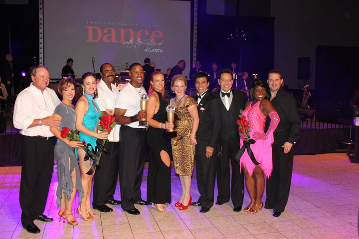Dance with the Stars 2010